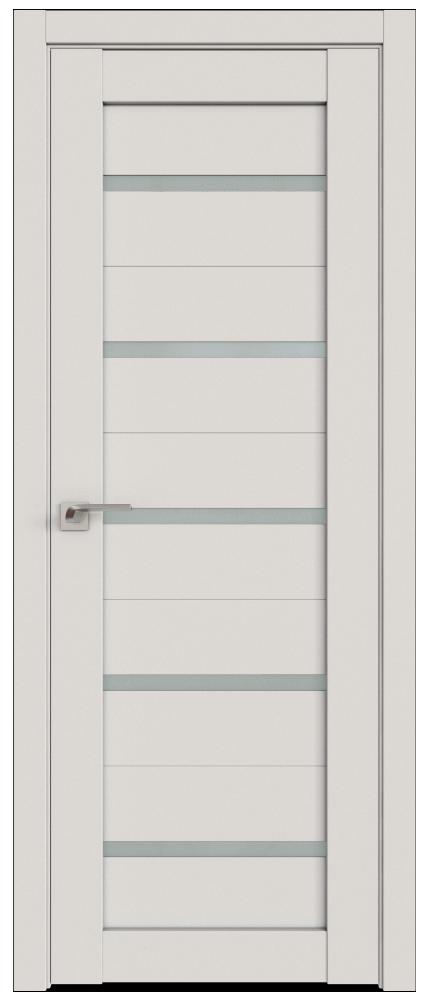 Межкомнатная дверь экошпон PROFIL DOORS 7U — Дверимаркт
