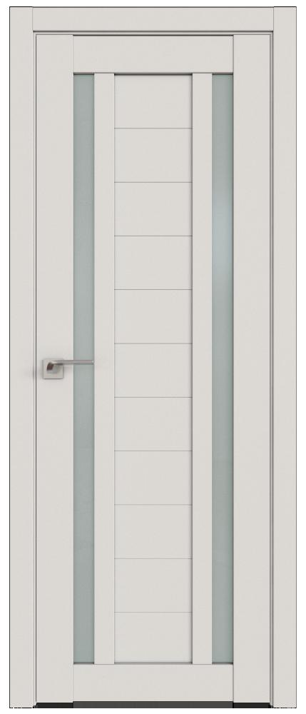 Межкомнатная дверь экошпон PROFIL DOORS 15U — Дверимаркт