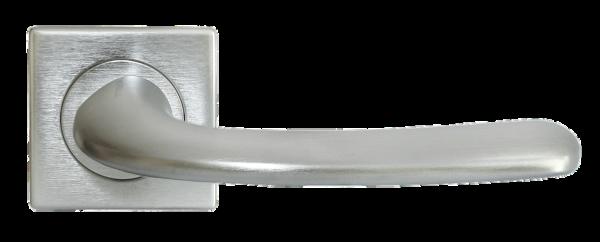 Ручка дверная Morelli Luxury NC-7 SAND — Дверимаркт