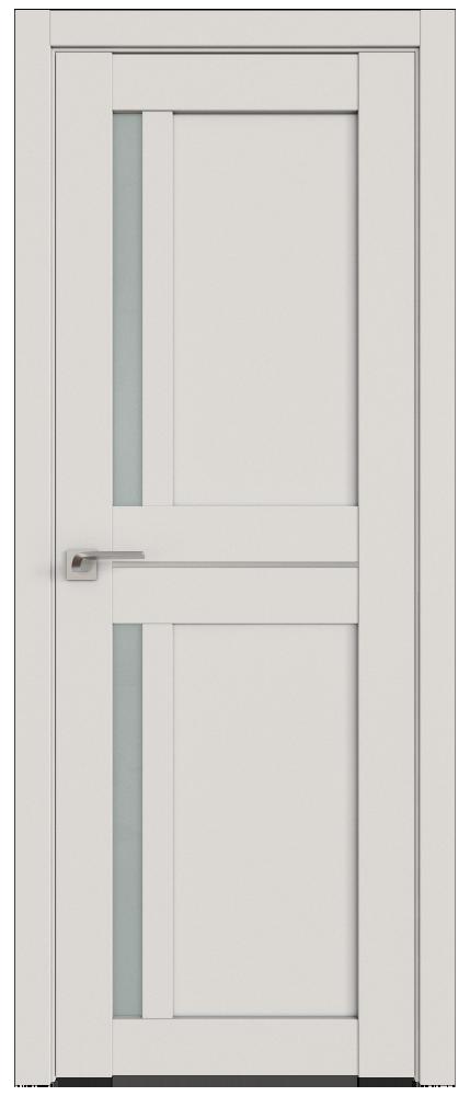 Межкомнатная дверь экошпон PROFIL DOORS 19U — Дверимаркт