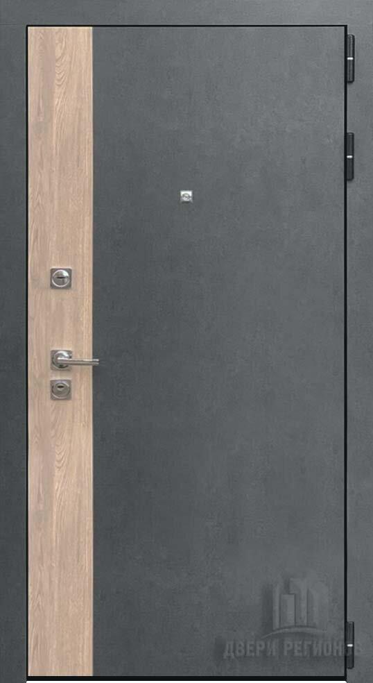Входная металлическая дверь Regidoors Бруклин — Дверимаркт