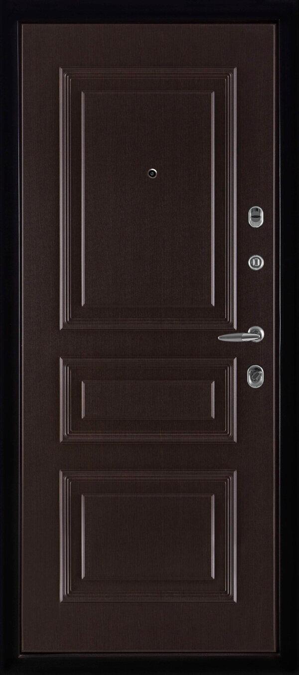 Внутренняя панель Вена 3D — Дверимаркт