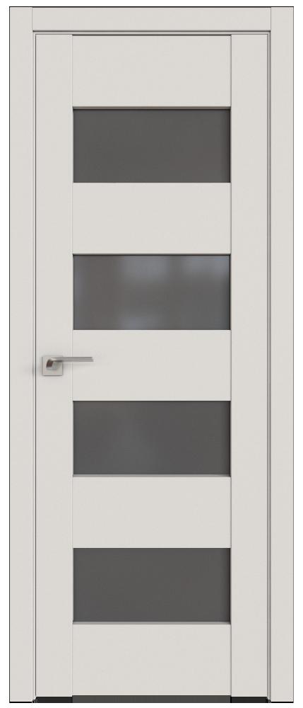 Межкомнатная дверь экошпон PROFIL DOORS 46U — Дверимаркт