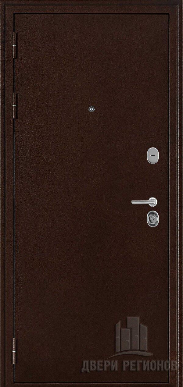 Входная металлическая дверь Regidoors Феникс 3К — Дверимаркт