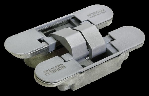 Петля скрытой установки Morelli HH-4 — Дверимаркт