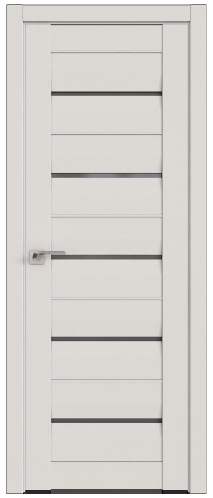 Межкомнатная дверь экошпон PROFIL DOORS 48U — Дверимаркт