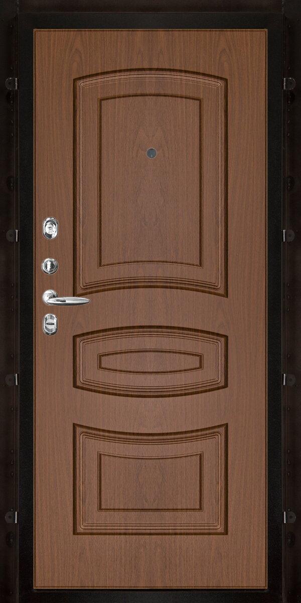 Внутренняя панель Анастасия 3D — Дверимаркт