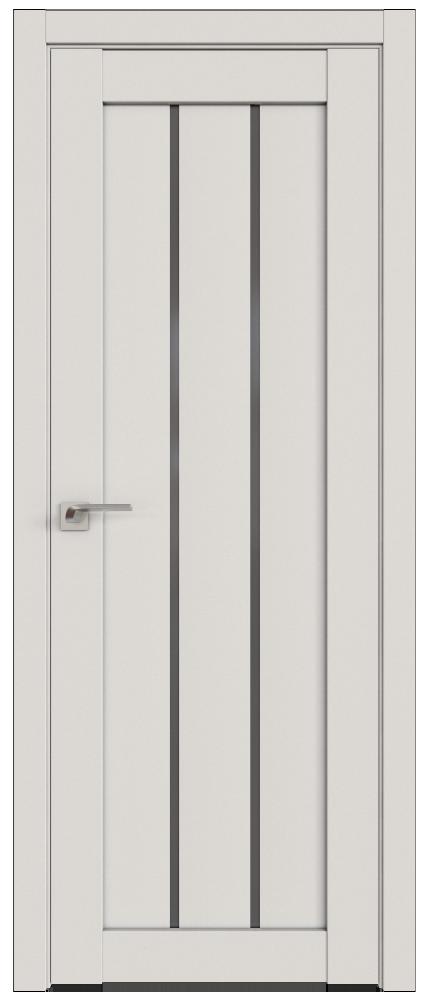 Межкомнатная дверь экошпон PROFIL DOORS 49U — Дверимаркт
