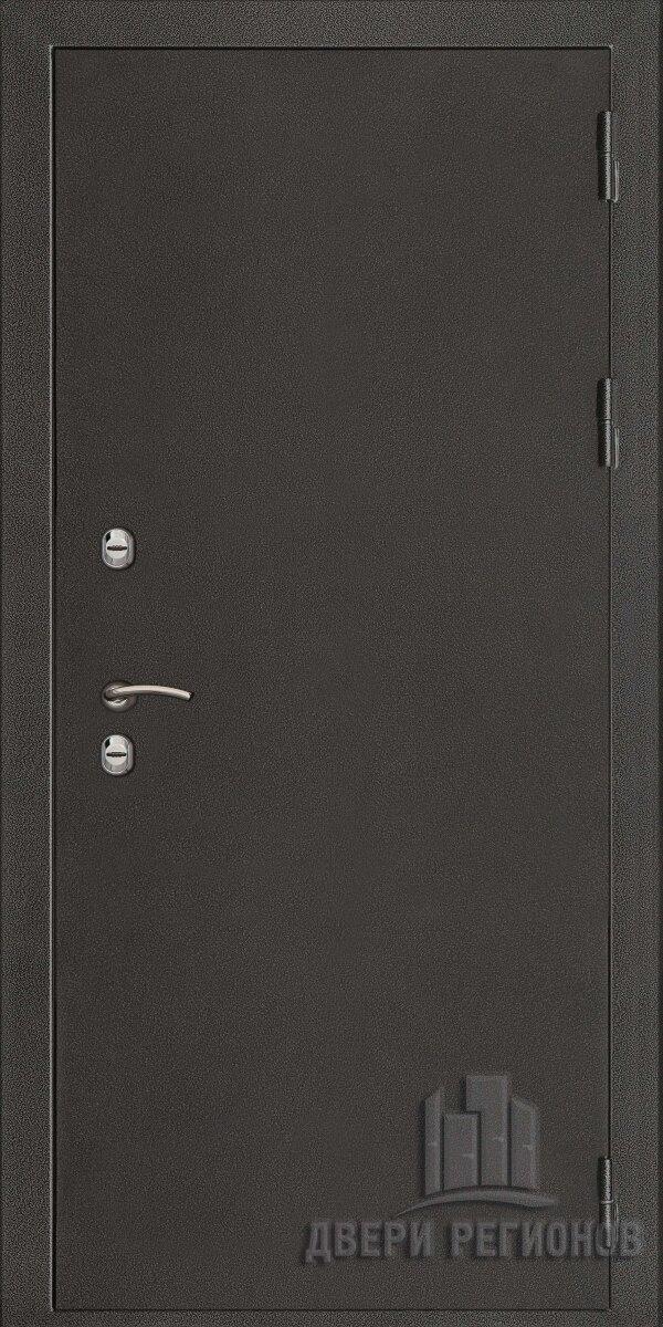 Входная уличная металлическая дверь Regidoors Термо 3 С — Дверимаркт