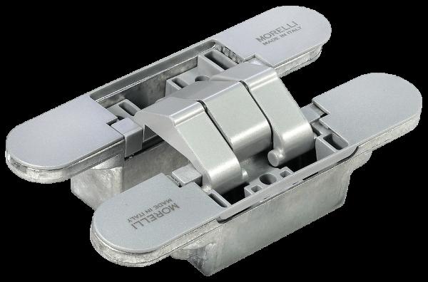 Петля скрытой установки Morelli HH-16 — Дверимаркт