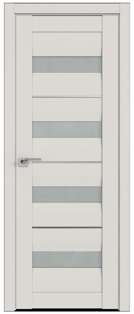 Межкомнатная дверь экошпон PROFIL DOORS 60U — Дверимаркт