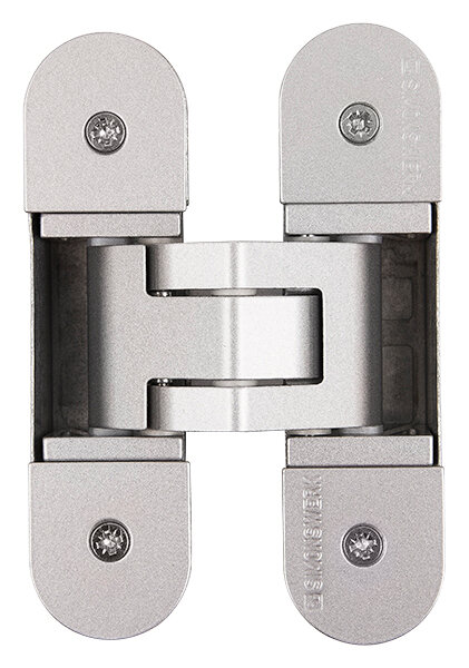 Петля скрытой установки SIMONSWERK TECTUS TE 303 3D — Дверимаркт