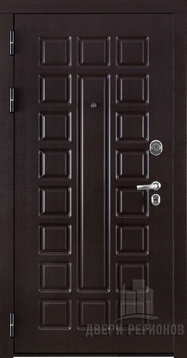 Входная металлическая дверь Regidoors Сенатор Стандарт — Дверимаркт