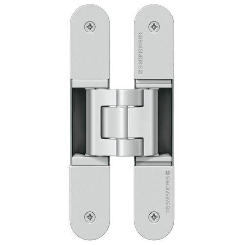 Петля скрытой установки SIMONSWERK TECTUS TE 340 3D — Дверимаркт