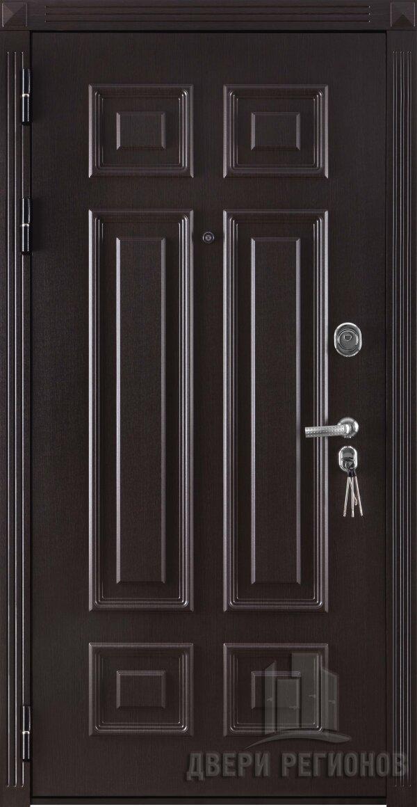 Входная металлическая дверь Regidoors Сенатор Марсель — Дверимаркт