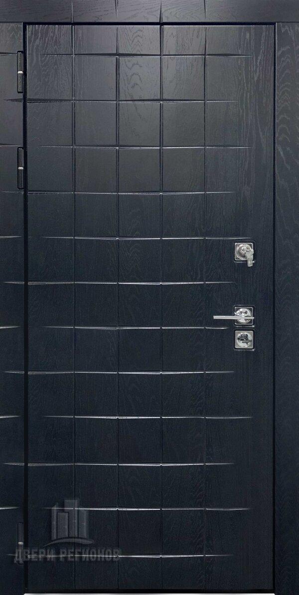 Входная металлическая дверь Regidoors Сенатор Плюс — Дверимаркт