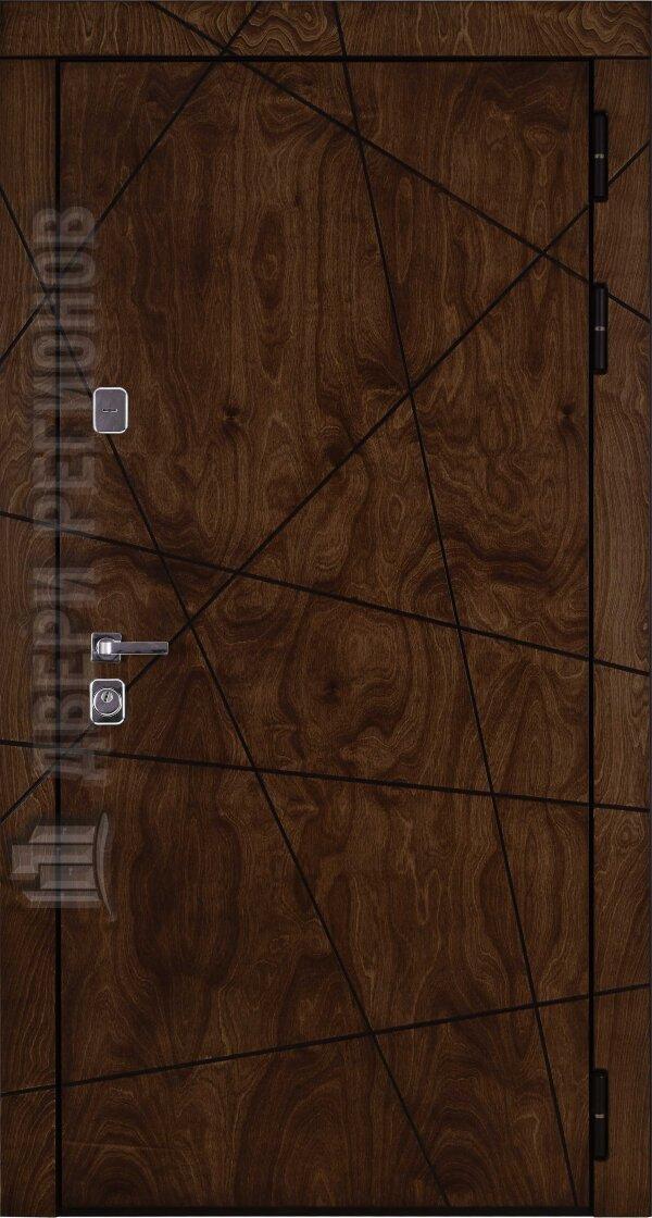Входная металлическая дверь Regidoors Vegas — Дверимаркт