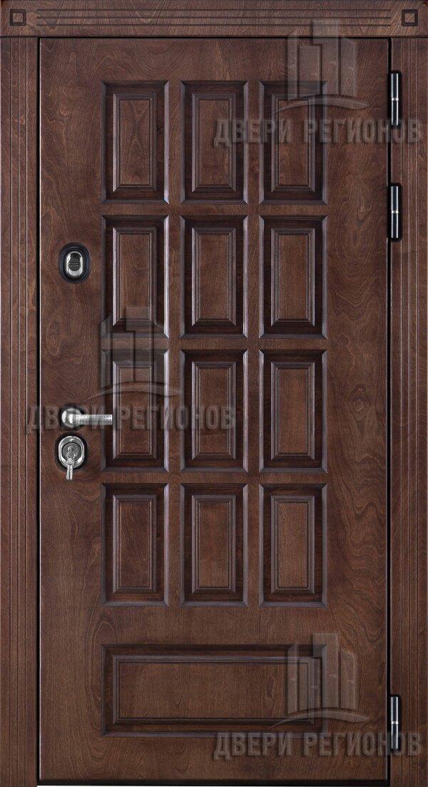 Входная металлическая дверь Regidoors Центурион Термо — Дверимаркт