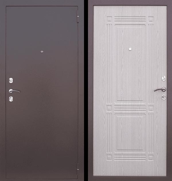 Входная металлическая дверь CommandDoors Триумф — Дверимаркт