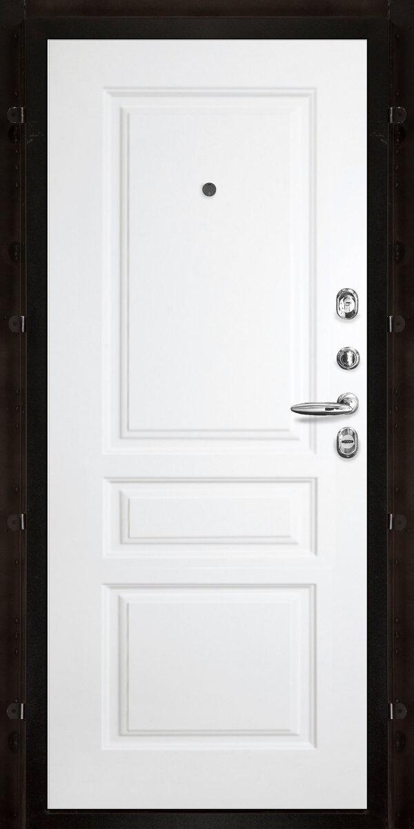 Внутренняя панель Турин — Дверимаркт