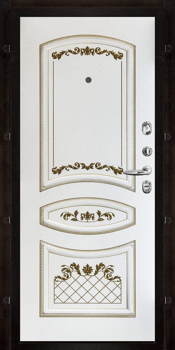 Внутренняя панель Алина — Дверимаркт