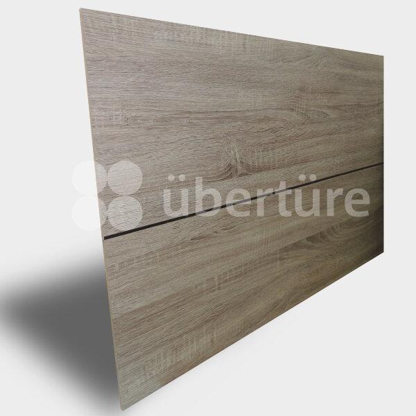 Стеновые панели Quadro Серый Велюр 300*8*1375 — Дверимаркт
