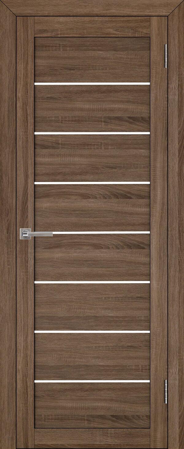 Межкомнатные двери экошпон Uberture Light 2125 — Дверимаркт