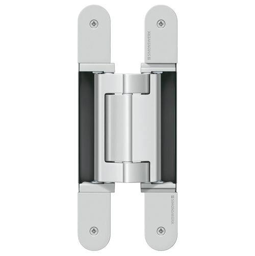 Петля скрытой установки SIMONSWERK TECTUS TE 640 3D A8 — Дверимаркт