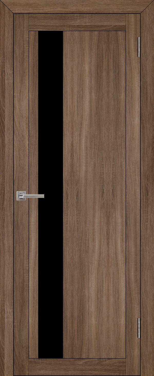 Межкомнатные двери экошпон Uberture Uniline 30004 — Дверимаркт