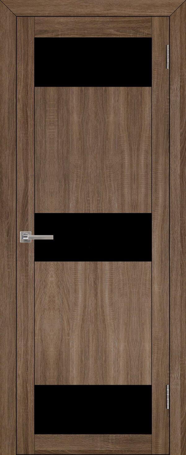 Межкомнатные двери экошпон Uberture Uniline 30005 — Дверимаркт