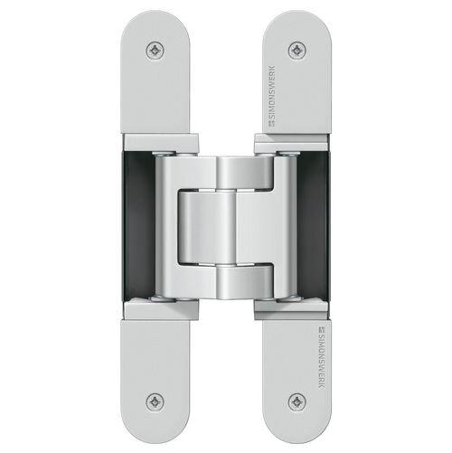 Петля скрытой установки SIMONSWERK TECTUS TE 540 3D A8 — Дверимаркт