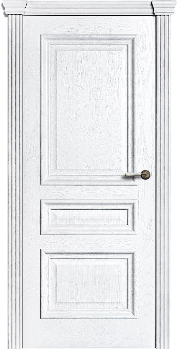 Ульяновская межкомнатная дверь Viva Elite Назонит (глухая) — Дверимаркт