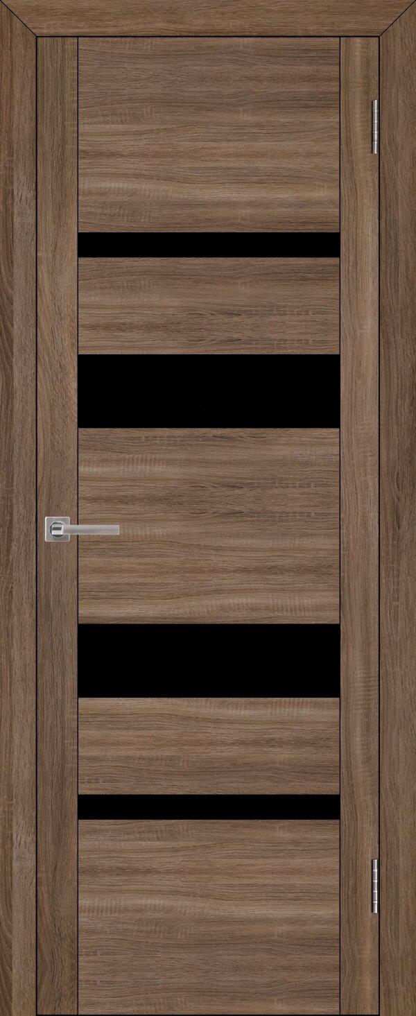Межкомнатные двери экошпон Uberture Uniline 30013 — Дверимаркт