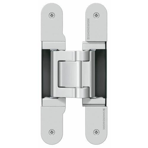 Петля скрытой установки SIMONSWERK TECTUS TE 541 3D FVZ — Дверимаркт