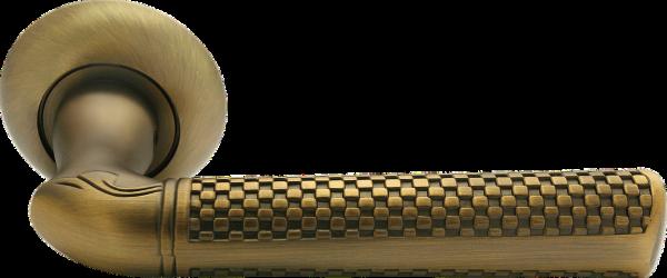 Ручка дверная Morelli HERMITAGE-1 MH-30 — Дверимаркт