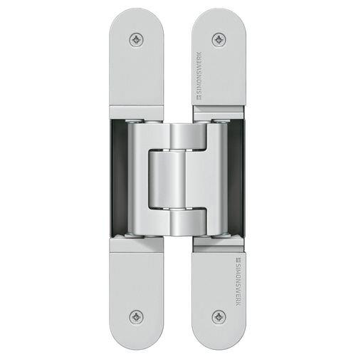 Петля скрытой установки SIMONSWERK TECTUS TE 540 3D — Дверимаркт