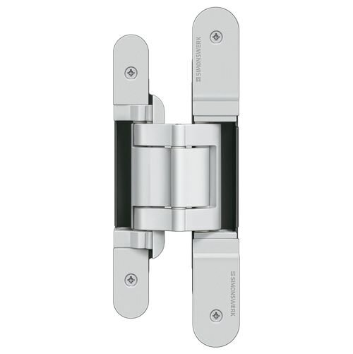 Петля скрытой установки SIMONSWERK TECTUS TE 380 3D — Дверимаркт