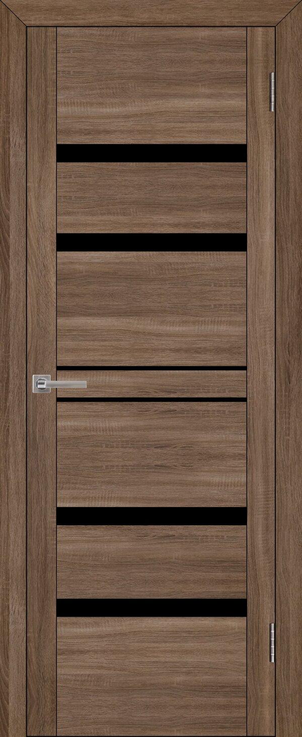 Межкомнатные двери экошпон Uberture Uniline 30030 — Дверимаркт