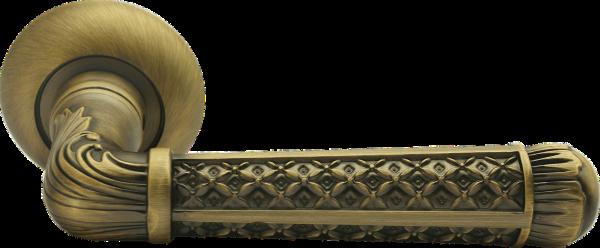 Ручка дверная Morelli HERMITAGE-3 MH-32 — Дверимаркт