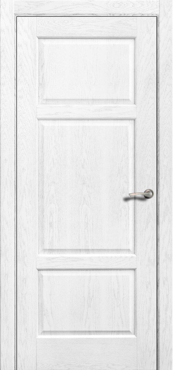 Ульяновская межкомнатная дверь Viva Trend Кристалл (глухая) — Дверимаркт