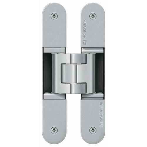 Петля скрытой установки SIMONSWERK TECTUS TE 311 3D FVZ 44 — Дверимаркт