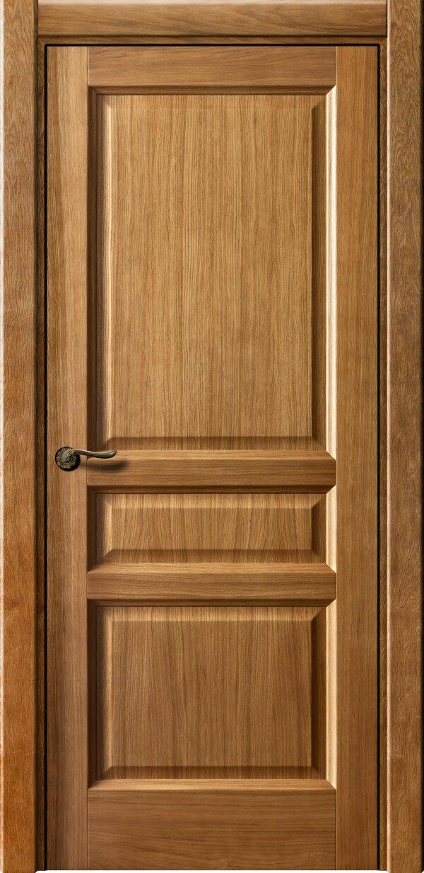Ульяновская межкомнатная дверь Viva Rango (глухая) — Дверимаркт