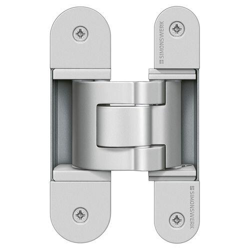 Петля скрытой установки SIMONSWERK TECTUS TE 311 3D FVZ 40 — Дверимаркт