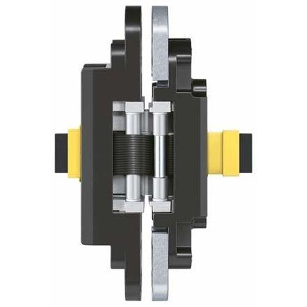 Петля скрытой установки SIMONSWERK TECTUS TE 340 3D ENERGY — Дверимаркт