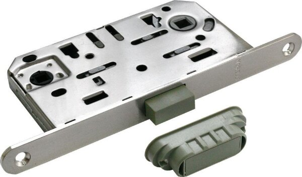 Защелка магнитная сантехническая MORELLI M1895 — Дверимаркт