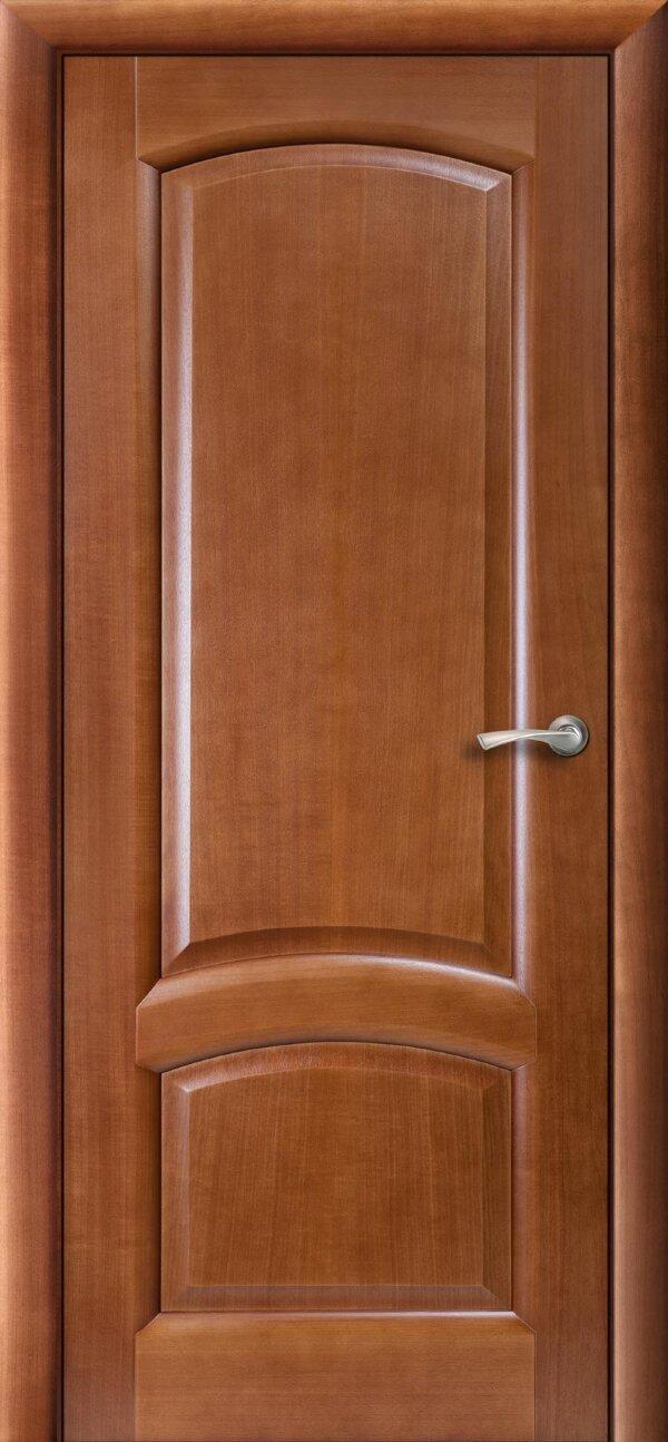 Ульяновская межкомнатная дверь Viva Александрит (глухая) — Дверимаркт