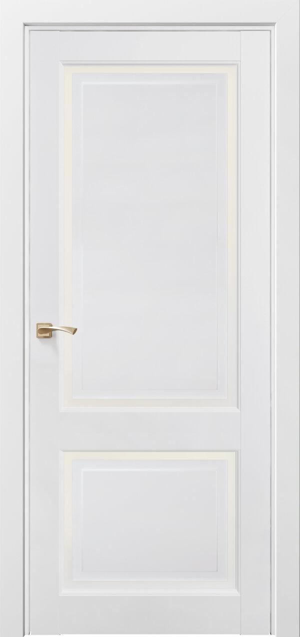 Межкомнатная дверь Uberture Мадрид 201 — Дверимаркт