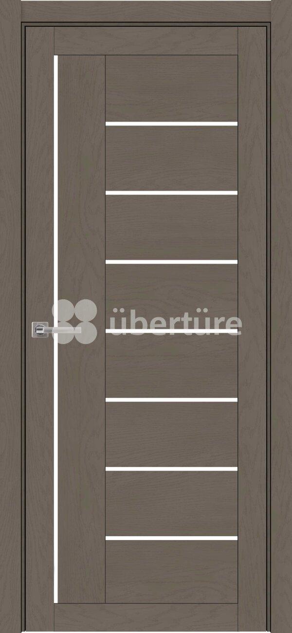 Межкомнатные двери экошпон Uberture Soft Touch 2110 — Дверимаркт