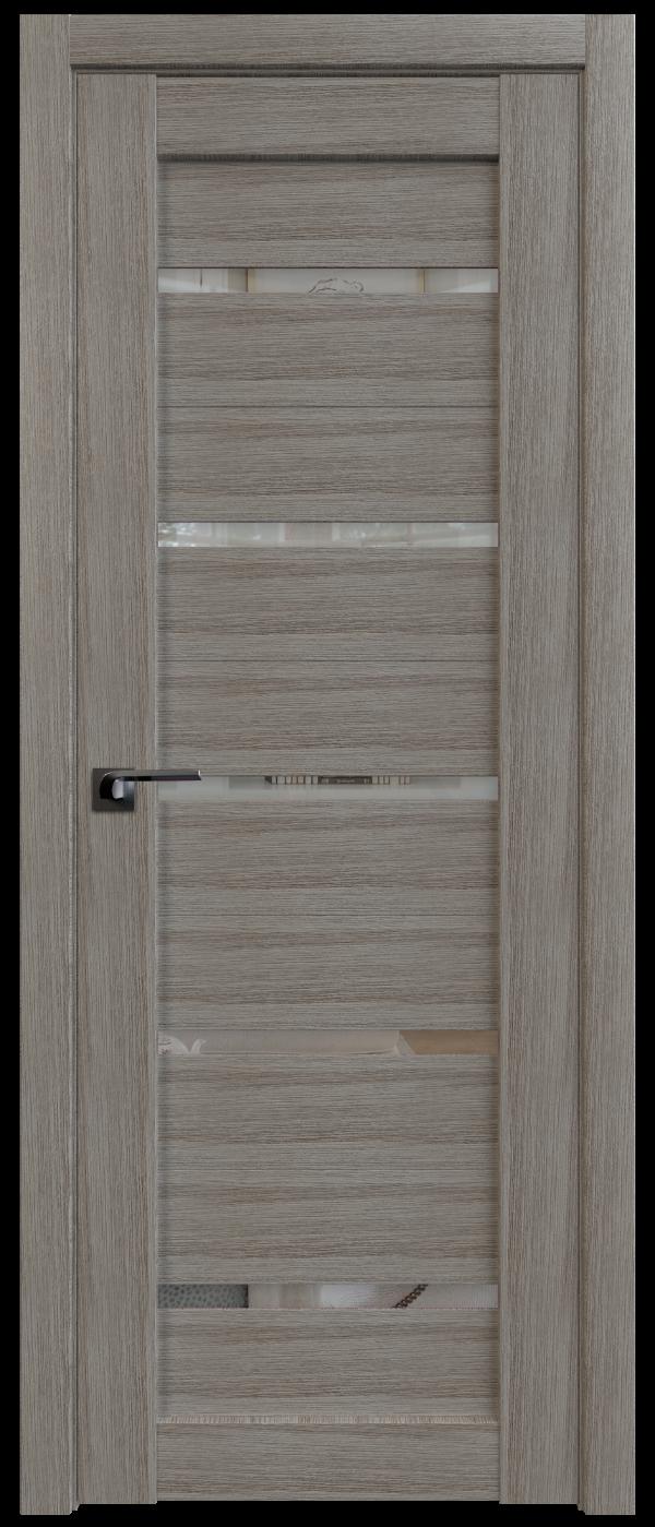 Межкомнатная дверь экошпон PROFIL DOORS 7X — Дверимаркт