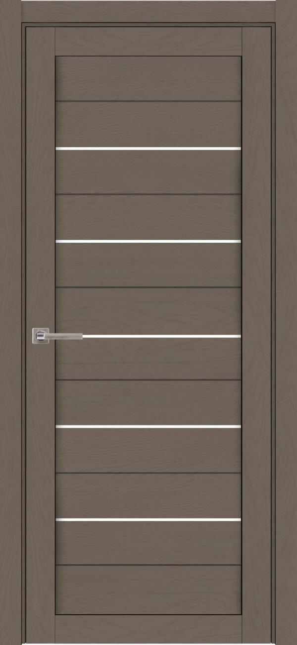 Межкомнатные двери экошпон Uberture Soft Touch 2127 — Дверимаркт